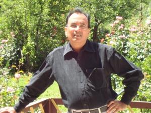 Prof. Madhav Hada