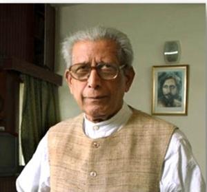 Prof. Namvar Singh