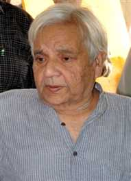 Vishwanath Tripathi