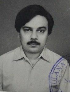 Dr Puneet Bedi1