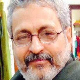Prof. Manindra Thakur