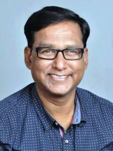 Niranjan Sahay