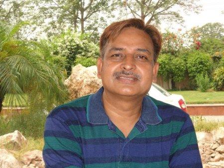 Prof. Devendra Choubey2
